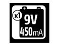 baliza señalización V16 LCOE 2019050378G1